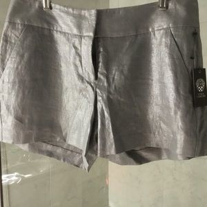 Woman's dress shorts